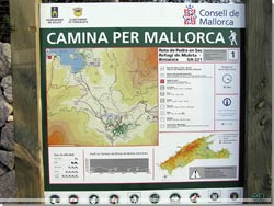 Vandring I Soller Dalen Inspiration Til Vandreture Pa Mallorca